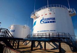 Gazprom tiếp tục tăng giá khí đốt với Ukraine