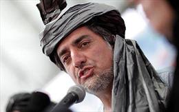 Bầu cử Tổng thống Afghanistan và các ứng cử viên sáng giá
