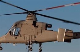 Mỹ thử nghiệm công nghệ điều khiển máy bay không người lái