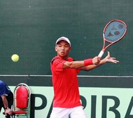 Davis Cup: Thua Sri Lanka, Việt Nam rớt xuống nhóm III