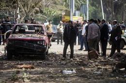 Ai Cập vô hiệu hóa hàng loạt bom tự chế tại Đại học Ain Shams