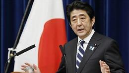 Thủ tướng Abe gây bất ổn Đông Á?