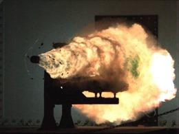 'Siêu súng' giúp Mỹ duy trì ưu thế vượt trội trước Nga, Trung?