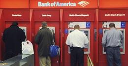 Mỹ yêu cầu 8 ngân hàng lớn nhất tăng quỹ dự phòng rủi ro