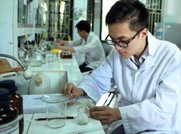 Bế mạc Olympic Hóa học sinh viên toàn quốc lần 8