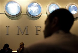 IMF cảnh báo nguy cơ từ việc Mỹ chấm dứt nới lỏng tiền tệ
