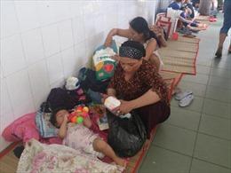 TP.Hồ Chí Minh: Tiêm vét vắcxin sởi vẫn chưa đạt hiệu quả cao