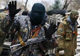 Truyền thông Nga: Kiev âm mưu kích động miền Đông Ukraine