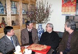 Nhạc sĩ Hoàng Vân trọn đời trả nghĩa Điện Biên