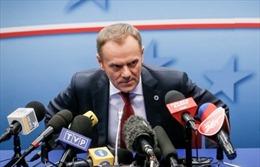 EU soạn thảo tuyên bố chung đáp trả thông điệp của ông Putin