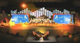 Điện Biên Phủ - Bản giao hưởng hòa bình