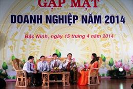 Bắc Ninh: Tập trung tháo gỡ khó khăn, tạo môi trường đầu tư cho doanh nghiệp