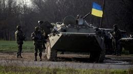 Mục đích chuyến thăm bí mật Ukraine của Giám đốc CIA