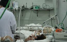 Thêm 2 người tử vong trong vụ tai nạn cao tốc Trung Lương
