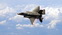 Siêu chiến đấu cơ F-35 sẽ trình làng vào tháng 7