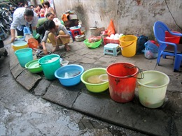 Lo ngại an toàn thực phẩm đường phố
