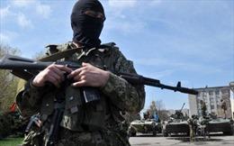 NATO đang 'tấn công' Nga