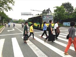 Đại học Thành Quảng Châu–Mô hình giáo dục lý tưởng - Kỳ 2: Môi trường học tập, làm việc lý tưởng