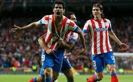 'Tử địa' Vicente Calderon chờ đón Chelsea