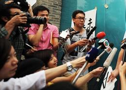 Trung Quốc hủy gần 15.000 thẻ nhà báo 'ma'