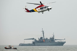 Hàn Quốc lục soát văn phòng của chủ phà Sewol