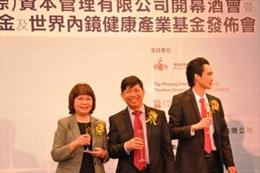 Thu hút đầu tư vào du lịch nghỉ dưỡng ở Vĩnh Phúc tại Macao