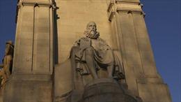 Tìm lại 'cha đẻ' của Don Quixote