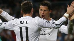 Ronaldo có thể phá kỷ lục Champions League trong trận gặp Bayern