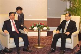 Hội nghị Kết nối Kinh tế Việt Nam-Singapore đạt kết quả tốt đẹp