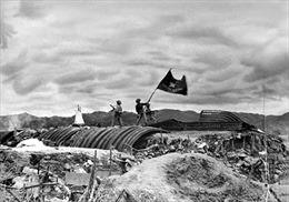 Tọa đàm về chiến thắng Điện Biên Phủ và chiến thắng của Hồng quân Liên Xô