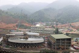 Nuiphao Mining xây dựng thương hiệu khai khoáng hàng đầu