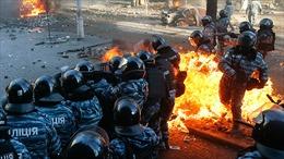 Nga ra Sách Trắng về tình trạng vi phạm nhân quyền ở Ukraine