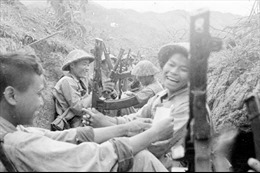 Tầm vóc thời đại của Chiến thắng Điện Biên Phủ