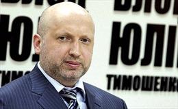 Ukraine đề xuất tổ chức 'hội nghị bàn tròn thống nhất dân tộc'