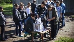 Phản ứng của phương Tây về trưng cầu dân ý tại Đông Ukraine