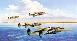 Chiến dịch hạ sát chủ mưu trận Trân Châu Cảng - Kỳ cuối