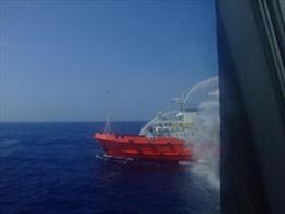 Chuyên gia Hàn Quốc: Trung Quốc vi phạm Công ước LHQ về Luật biển