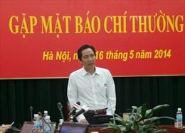 Vụ tuyển giáo viên ở Bắc Ninh: Bảo đảm quyền lợi người lao động