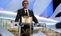 'Ngủ đông' đoạt Cành cọ Vàng tại Cannes 67