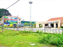 Quy hoạch trạm dừng nghỉ dọc đường Hồ Chí Minh