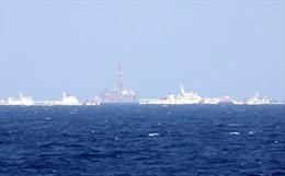 Các chính đảng Mexico kêu gọi giải quyết hòa bình vấn đề Biển Đông