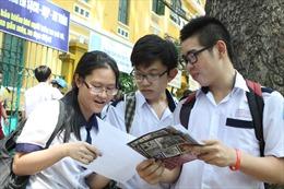 TP Hồ Chí Minh miễn lệ phí phúc khảo