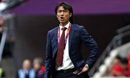 Hàn Quốc khiêm tốn về mục tiêu tại World Cup