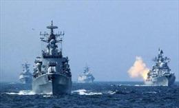 Mỹ đánh giá khả năng quân sự mới của Trung Quốc thế nào?