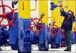 Ukraine ra điều kiện để trả nợ tiền khí đốt