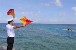 Tổ chức đợt tuyên truyền lưu động về Biên giới và Biển đảo Việt Nam