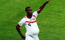 Thông tin thú vị quanh trận Uruguay – Costa Rica