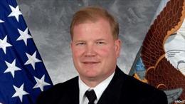Đô đốc Hạm đội 7 kêu gọi giải quyết tranh chấp trên Biển Đông bằng ngoại giao