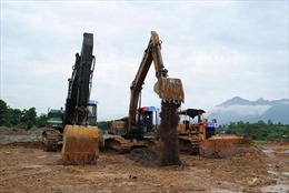 Hà Nội triển khai công nghệ chôn lấp rác Nhật Bản