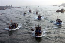 Tiếp sức cho ngư dân ổn định cuộc sống và làm giàu